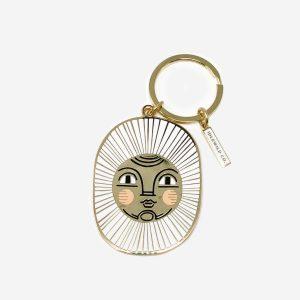 porte-clé sun