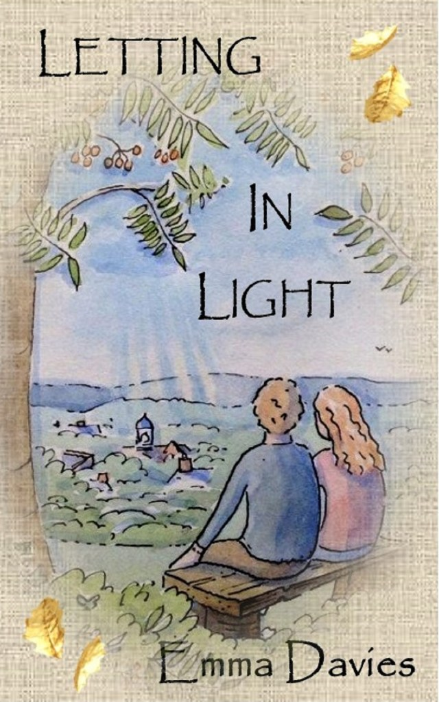 Letting in Light new cover