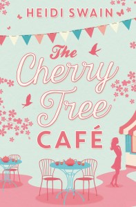 Cherry tree cafe green cover