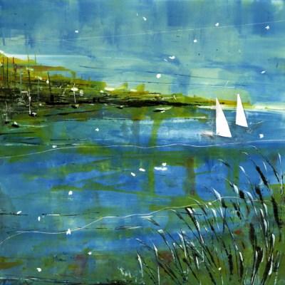 Lapos Lazuli - Julie Turner