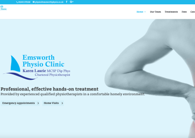 Emsworth Physiotherapy