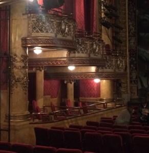 the beautiful elgin theatre