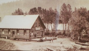 the original rainbow lodge