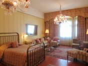 my lovely suite