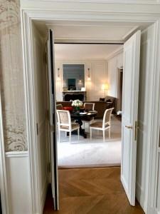 the duc de morny suite