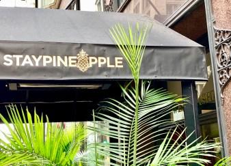 stayPineapple Chicago