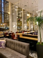 atwood restaurant at stayPineapple Chicago