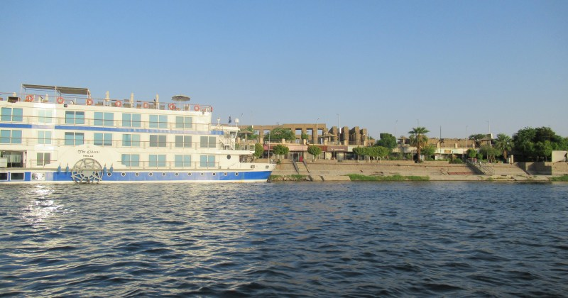 the oberoi philae