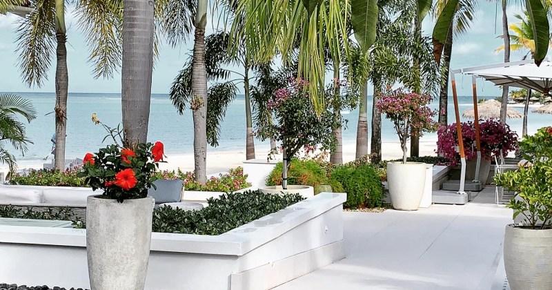 Jumby Bay Island, Antigua