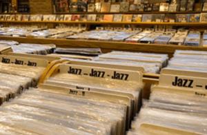 Dusty Groove Vinyl