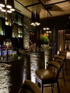The Bar at Gorilla's Nest, Rwanda