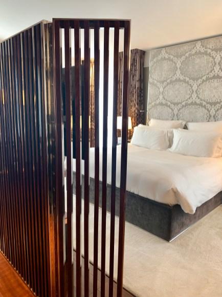 The Bulgari Hotel London