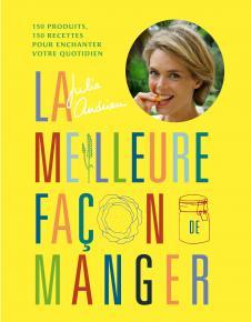 Les Recettes De Julie Andrieu : recettes, julie, andrieu, Livres, Julie, Andrieu