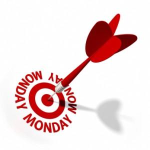 Monday Target
