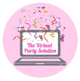 Virtual Party Solution Circle