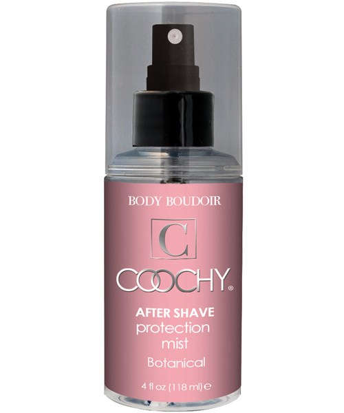 Coochy After Shave Protection Mist - 4 oz 6770-95