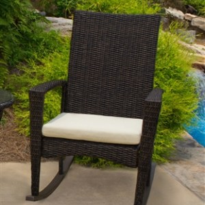 Tortuga Bayview Rocking Chair