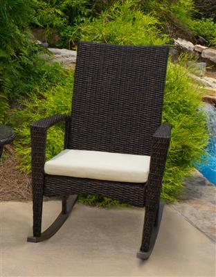 Tortuga Bayview Rocking Chair