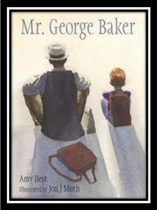 Mr. George Baker Cover