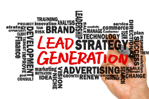 Lead Generation Strategies Utilizing SEO