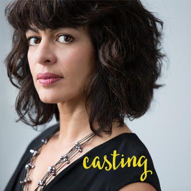 Casting - version mobile