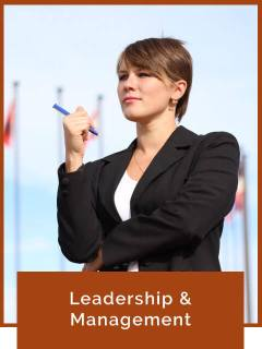 Leadership - Management