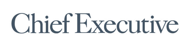 Chief Executive Logo