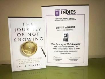 Foreword Indies Award