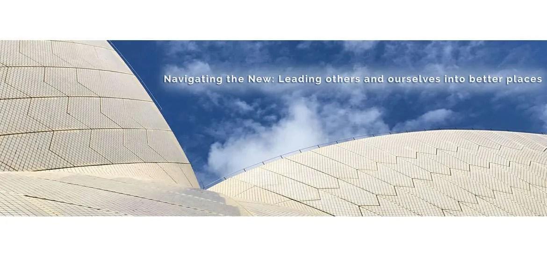 Sydney Opera House Banner