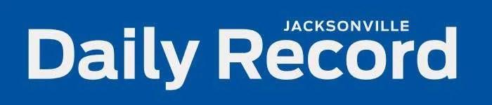 Jacksonville Daily Record Logo