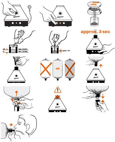 Easy Vape Instruction Manual