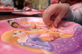10.02.14 | princesses and cupcake crumbs