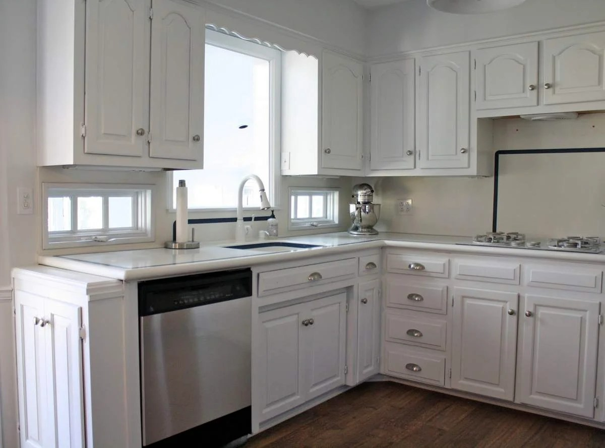 kitchen updates countertops options julie blanner