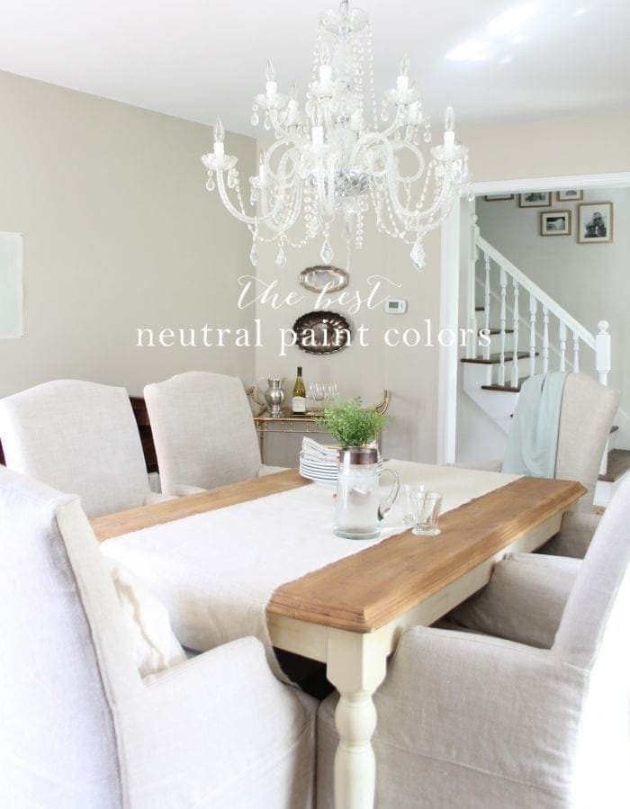 best living room colors neutral credenza our paint palette the