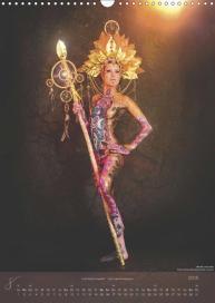 Artist: Dema Silverwings Model: Anouck