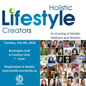 An Evening of Wealth,Wellness and Wisdom