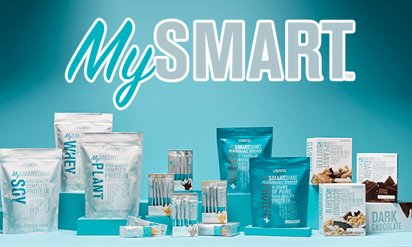 It's Finally Here! Launch of the MySmartFoods Line TODAY!