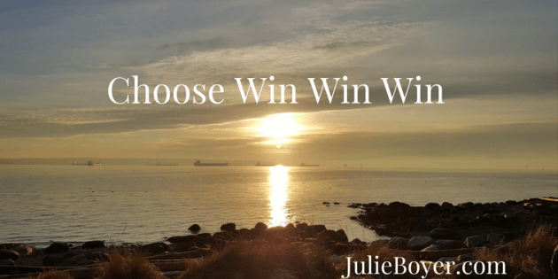 choose win win