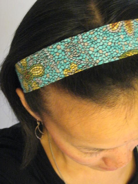 juliecache headband