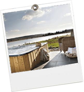 Ecolodge et spa Instant d'Absolu