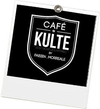 Café Kulte - JulieFromParis