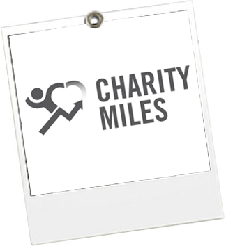 Charity Miles - JulieFromParis