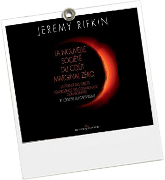 Jeremy Rifkin - JulieFromParis