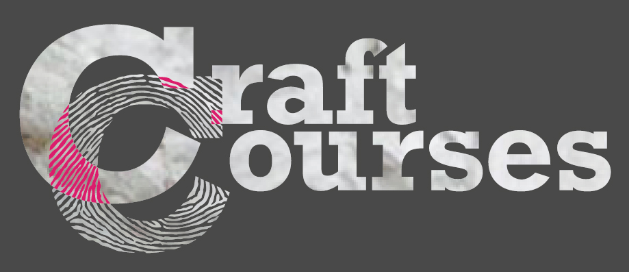 Craft Courses Logo