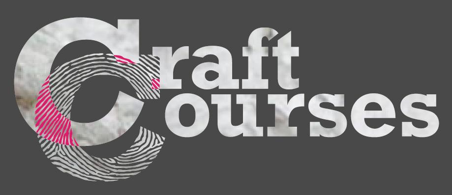 Craft Courses Logo