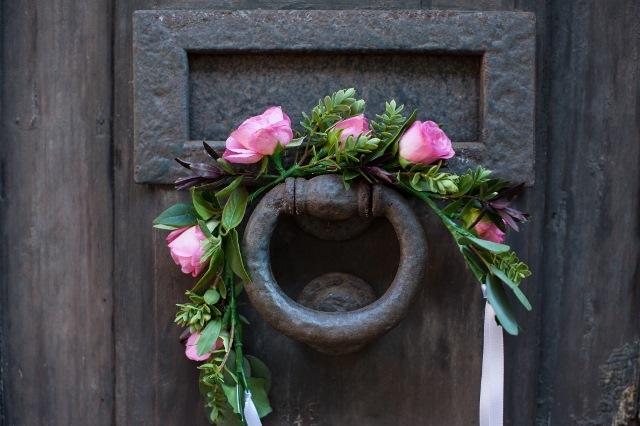 Julie Davies flower workshops