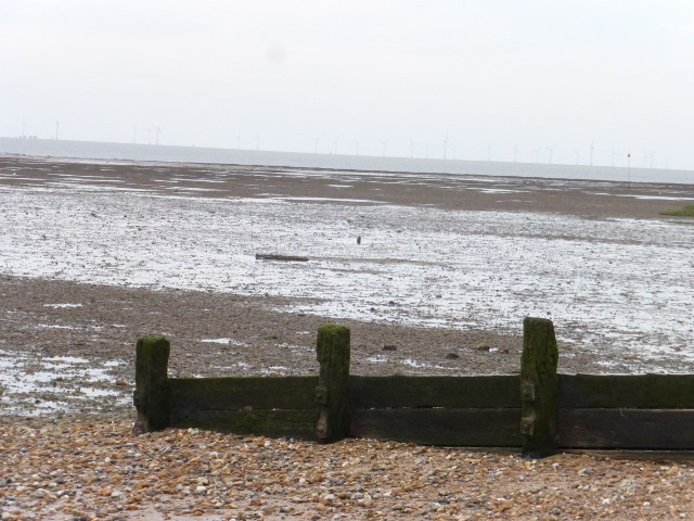 Seasalter Beach