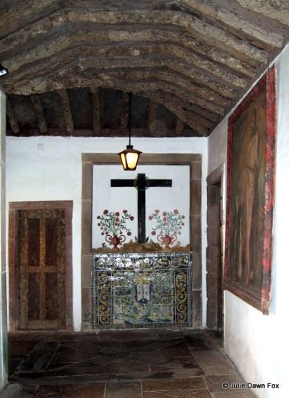 Carmelite convent, Buçaco