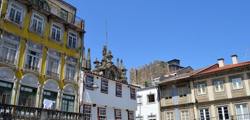 What to see and do in Braga