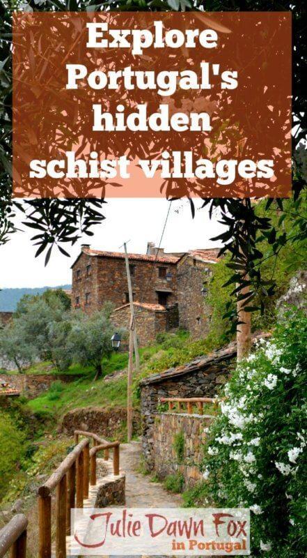 Explore central Portugal's hidden schist villages